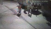 Başakşehir'de bavullar içinde parçalanmış ceset bulunmuştu! Yeni görüntüler ortaya çıktı