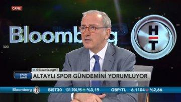 """Fatih Altaylı: """"Kongre, Dursun Özbek'e ''Sen bir daha bu kulübün kapısının önünden geçme'' dedi."""" - Part 1 (28.05.2018)"""