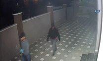 Polis hırsızı sosyal medyadan teşhis etti