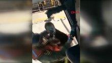 Rahatsızlanan gemi personelini TSK helikopteri kurtardı