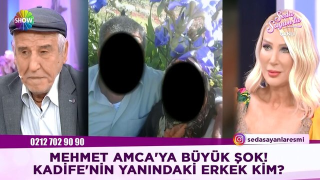 Mehmet Amca'ya büyük şok!