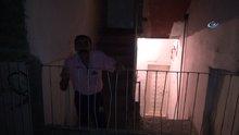 Diyarbakır'da 20 aile diken üstünde