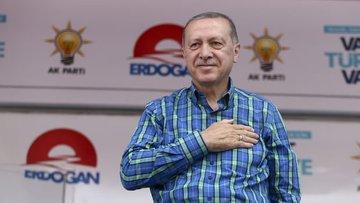 Erdoğan Adıyaman'da açıklamalarda bulundu