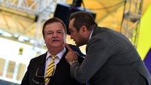 Fenerbahçe Kongresi'nde bir gerilim daha!