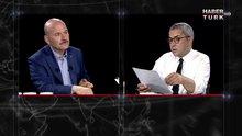 Akılda Kalan - 1 Haziran 2018 (İçişleri Bakanı ve AK Parti MKYK Üyesi Süleyman Soylu)