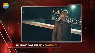 Murat Dalkılıç bir düğüne zorunlu iniş yaptı!