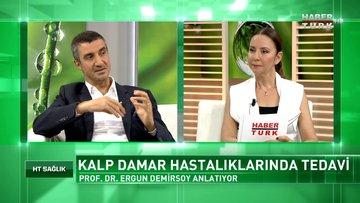 HT Sağlık - 2 Haziran 2018 (Prof. Dr. Ergun Demirsoy)