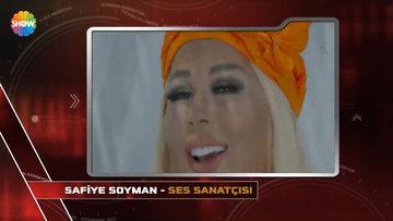 Safiye Soymanı Faik Öztürk köfte ile şakaladı!