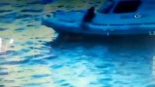 Antalya'da mülteci teknesi battı: 6'sı çocuk 9 ölü