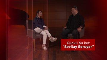 Sevilay Soruyor - 3 Haziran (Kubat)