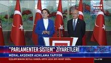 """Parlamenter sistem"" ziyaretleri"
