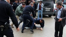 Erzurum'da iki grup arasında bıçaklı yer kavgası: 7 yaralı