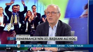 """Fatih Altaylı: """"Aziz Yıldırım'ın stat kapısının önünden geçmesi yasak olmalı"""" - Part 1 (04.06.2018)"""