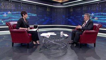 Türkiye'nin Nabzı - 4 Haziran 2018 (Büyük Birlik Partisi Genel Başkanı Mustafa Destici)