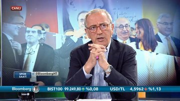Fatih Altaylı: Bu işler parayla olmaz