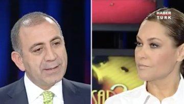 Hülya Avşar Soruyor - 6 Nisan 2010 (Gürsel Tekin)