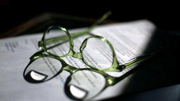 Eğitim şart, gözlük de! Okuma oranı arttıkça miyop oranı artıyor