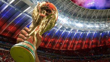 İşte 2018 Dünya Kupası'na ev sahipliği yapacak stadyumlar