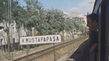 1971 yılında İstanbul
