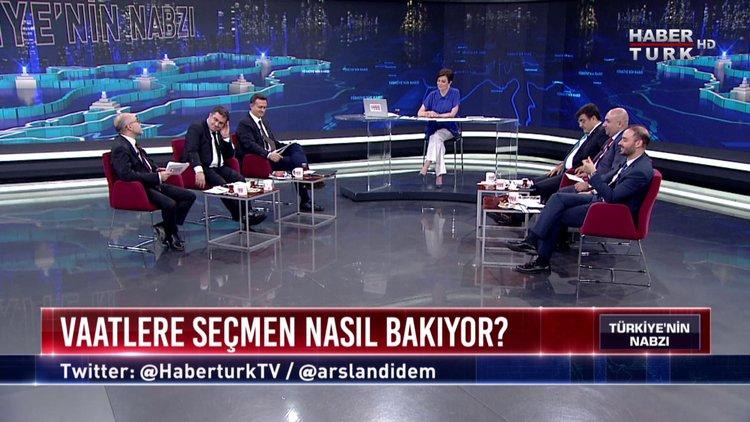 Türkiye'nin Nabzı - 6 Haziran 2018 (Kandil'e Operasyon Olur Mu?)