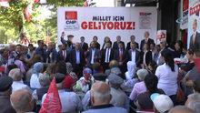 """CHP Genel Başkan Yardımcısı Bülent Tezcan: """"CHP hayır kurumu değil, emanet oyumuz yok"""""""