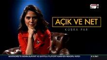 MHP'li Celal Adan Habertürk TV'ye konuk oldu