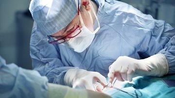 Rakamlar şaşırttı! Doktorlar artık cerrah olmak istemiyor
