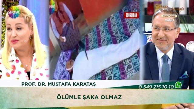 Tüm Türkiye bu şakayı konuşuyor!