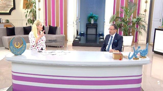 Zahide Yetiş ve Mustafa Karataş'la Cuma Sabahı 73. Bölüm