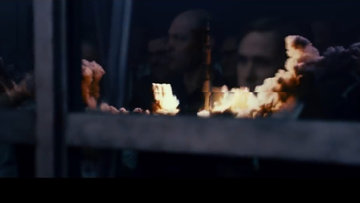 Ryan Gosling'li First Man'den ilk fragman
