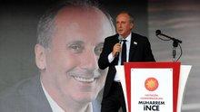 İnce: Türklerin kaygılarını gidereceğiz, Kürtleri onore edeceğiz