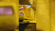 Konya'da selin bilançosu; 166 ev ve iş yerini su bastı