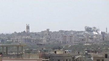 BM, Türkiye'yi uyardı: İdlib'ten 2.5 milyon göçmen gelebilir