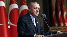 Cumhurbaşkanı Erdoğan, Millet Kıraathanesi Projesi'ni anlattı