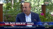 """""""Adil Öksüz Berlin'de"""" iddiası"""