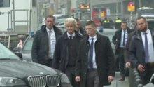 Wilders yine tahrik peşinde! Hollanda'da 'Hz. Muhammed Karikatür Yarışması' yapılacak