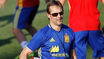 İspanya Milli Takımı'nda deprem! Teknik direktör maçtan iki gün önce kovuldu