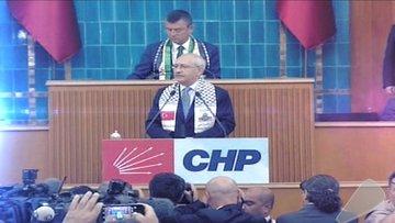 Kemal Kılıçdaroğlu ile Gündem Özel yarın 19.00'da Show TV'de!