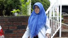15 Temmuz'un kilit ismi Adil Öksüz'ün eşi Aynur Öksüz ABD'de görüntülendi