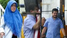 Adil Öksüz'ün karısı ve kayınbiraderi ABD'de görüntülendi