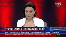 Kılıçdaroğlu bedelli