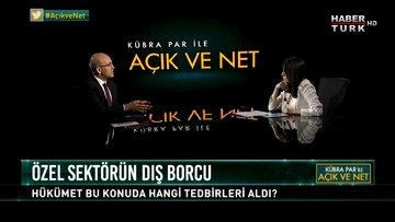 Açık ve Net - 14 Haziran 2018 (Başbakan Yardımcısı Mehmet Şimşek)