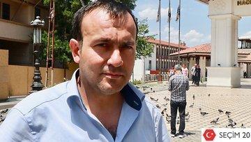 Ankara - Altındağ: 'Erdoğan ve hükümetimizle aynen devam'