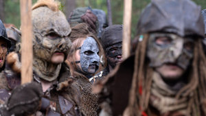 Hobbit savaşları gerçek oldu!