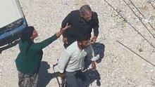 İki aile arasında silahlı çatışma!
