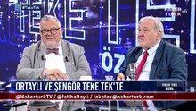 Teke Tek Özel - 18 Haziran 2018 (Prof.Dr. İlber Ortaylı, Prof.Dr. Celal Şengör)