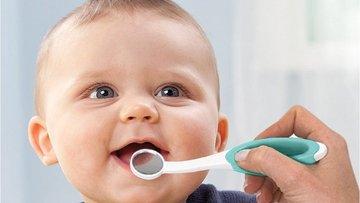 Bebeklerde ağız sağlığı için ipuçları