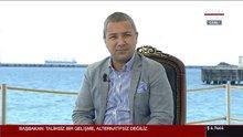 Mustafa Şentop Habertürk'te