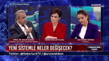 Türkiye'nin Nabzı - 18 Haziran 2018 (Yeni Sistem)