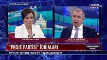 Türkiye'nin Nabzı - 20 Haziran 2018 (İYİ Parti Genel Başkan Yrd. Ümit Özdağ)